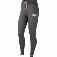 Pantaloni Nike W Jogger FLC Vrsty gri BV3987 071 femei