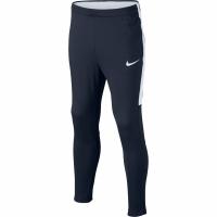 Pantaloni Nike Y NK Dry Academy KPZ bleumarin 839365 451 pentru copii