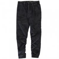 Pantaloni No Fear bleumarin Army Print pentru baieti pentru copii