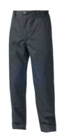 Pantaloni outdoor barbati Dumont Black Trespass