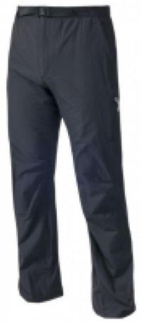 Pantaloni outdoor barbati Federation Black Trespass