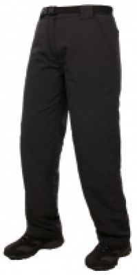 Pantaloni outdoor femei Janel Black Trespass