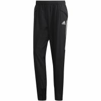 Pantaloni Pantaloni Adidas Condivo negru 20 Presentation EA2491