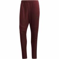 Pantaloni Pantaloni Adidas Tiro 19 French Terry Dark rosu FP8043