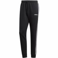 Pantaloni Pantaloni barbati Adidas Essentials 3 S conici FL negru DQ3095