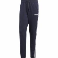 Pantaloni barbati Adidas Essentials 3S T FT bleumarin DU0460