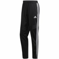 Pantaloni Pantaloni barbati Adidas Tiro 19 poliester negru D95924