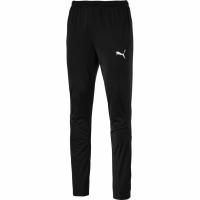 Pantaloni barbati Puma Liga Sideline Poly Core negru 655948 03