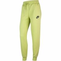 Pantaloni Pantaloni Nike Air FLC BB Lime CJ3047 367