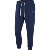 Pantaloni Nike CFD FLC TM Club 19 bleumarin AJ1549 451 pentru copii