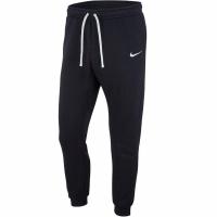 Pantaloni Nike CFD FLC TM Club 19 negru AJ1549 010 pentru copii