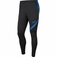 Pantaloni Pantaloni Nike Dry Academy KPZ barbati negru-albastru BV6920 067