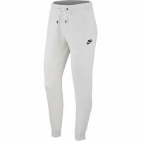 Mergi la Pantaloni Pantaloni Nike Essential Reg alb BV4095 051 pentru femei