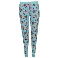 Pantaloni pijama Rock and Rags pentru Femei