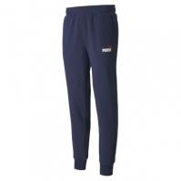 Pantaloni Puma ESS pentru barbati albastru