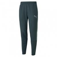 Pantaloni jogging Puma Warm verde gables