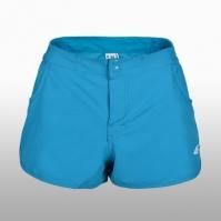 Pantaloni scurti albastri 4F Femei