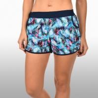Pantaloni scurti 4F cu imprimeu Femei