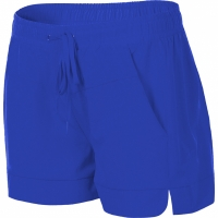 Pantaloni scurti 4F H4L19 SKDT001 36S Cobalt femei