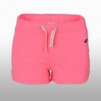 Pantaloni scurti 4f Hjl18 Skdd200-55s Fetite