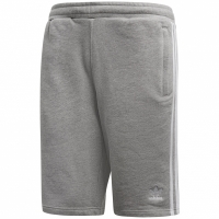 Pantaloni scurti Adidas 3 Stripes Short gri DH5803 barbati