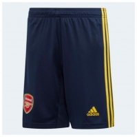 Pantaloni scurti adidas Arsenal Away 2019 2020 pentru copii