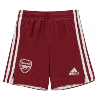 Pantaloni scurti adidas Arsenal Away 2020 2021 pentru copii