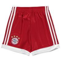 Pantaloni scurti adidas Bayern Munich Home 2017 2018 pentru copii