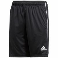 Pantaloni scurti adidas Core 18 TR Short CE9030 copii