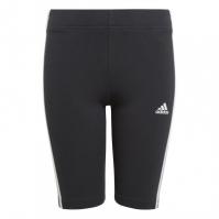 Pantaloni scurti adidas Essential 3S pentru fetite