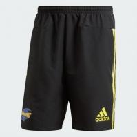 Pantaloni scurti adidas Hurricanes Rugby