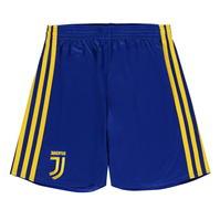 Pantaloni scurti adidas Juventus Away 2017 2018 pentru copii