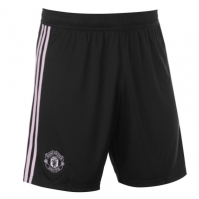 Pantaloni scurti adidas Manchester United Away 2018 2019