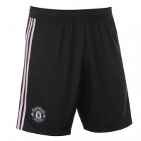 Pantaloni scurti adidas Manchester United Away 2018 2019 pentru copii