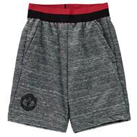 Pantaloni scurti adidas Manchester United FC pentru baietei