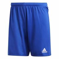 Pantaloni scurti adidas Parma 16 albastru AJ5882 copii teamwear adidas teamwear