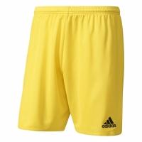 Pantaloni scurti adidas Parma 16 galben AJ5885 copii teamwear adidas teamwear