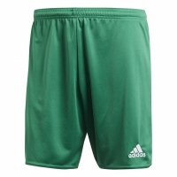 Pantaloni scurti adidas Parma 16 verde AJ5884 copii teamwear adidas teamwear