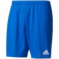 Pantaloni scurti adidas Parma 16 WB albastru AJ5888 copii adidas teamwear