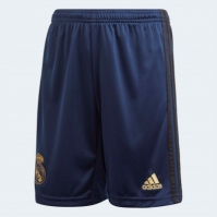 Pantaloni scurti adidas Real Madrid Away 2019 2020 pentru copii