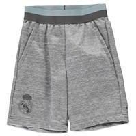 Pantaloni scurti adidas Real Madrid tricot pentru baietei