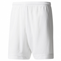 Pantaloni scurti adidas SQUADRA 17 alb BJ9228 copii teamwear adidas teamwear