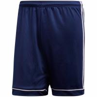 Pantaloni scurti adidas Squadra 17 bleumarin BK4765 copii teamwear adidas teamwear