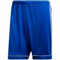 Sort adidas Squadra 17 albastru S99153 barbati teamwear adidas teamwear