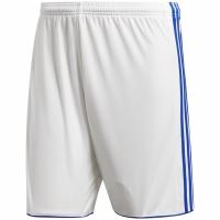 Pantaloni scurti Adidas Tastigo 17 alb BJ9126 barbati teamwear adidas teamwear
