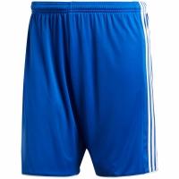 Pantaloni scurti adidas TASTIGO 17 albastru BJ9131 copii teamwear adidas teamwear