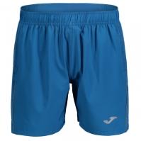 Pantaloni scurti alergare Joma bleumarin (pockets)