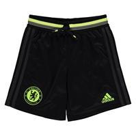 Pantaloni scurti antrenament adidas Chelsea FC pentru baietei