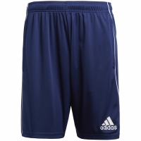 Sort adidas Pantaloni scurti antrenament Core 18 CV3995 barbati