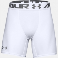 Pantaloni scurti Under Armour HeatGear Core 6 Inch pentru Barbati